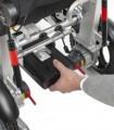 Batería silla de ruedas I-DISCOVER
