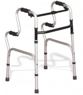 Andador de incorporación - Ortopedia ITOMI