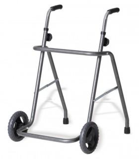 Andador de acero TRIAL