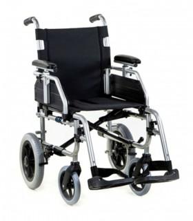 Silla de ruedas de acero APOLO