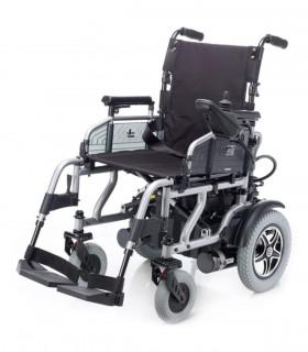 Silla de ruedas eléctrica MONZA - Ortopedia ITOMI