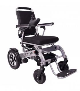 Silla de ruedas eléctrica KITTOS LITTLE - Ortopedia ITOMI