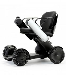 Silla de ruedas eléctrica MODEL C. Disponible en Ortopedia ITOMI
