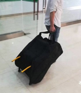 Bolsa de viaje para silla de ruedas MISTRAL - Ortopedia ITOMI