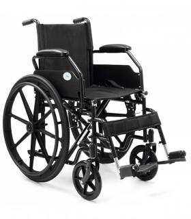Silla de ruedas plegable PC-21