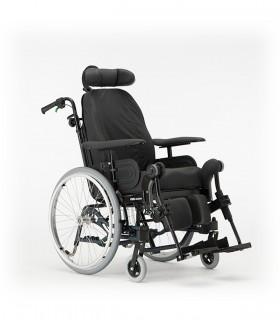 Silla de ruedas basculante AZALEA - Ortopedia ITOMI