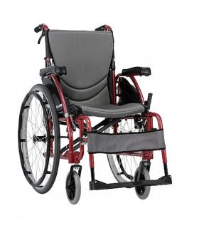 Silla de ruedas S-ERGO 125 - Ortopedia ITOMI