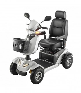 Scooter geriátrico ASSEN - Ortopedia ITOMI