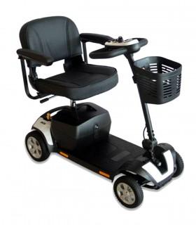 Scooter geriátrico desmontable IBIZA - Ortopedia ITOMI