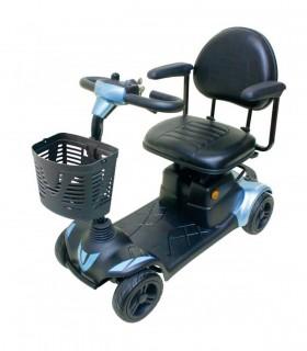 Scooter geriátrico desmontable TENERIFE - Ortopedia ITOMI