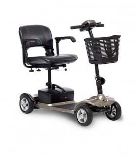 Scooter eléctrico K-LITE - Ortopedia ITOMI
