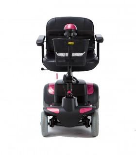 Silla de ruedas eléctrica plegable i-EXPLORER 3 PLUS