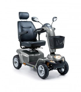 Scooter eléctrico GRAN CANARIA - Ortopedia ITOMI