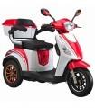 Scooter eléctrico MADEIRA