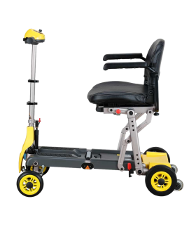Scooter eléctrico YOGA - Ortopedia ITOMI