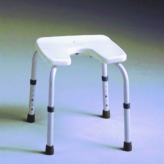 Alquiler silla de ruedas plegable de acero