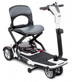 Scooter plegable QUEST - Ortopedia ITOMI