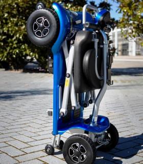 Scooter eléctrico GRAN CANARIA