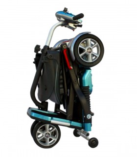 Scooter eléctrico GRAND GLASSE