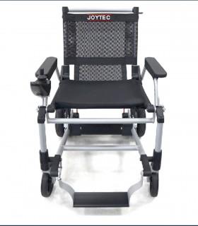 Silla de ruedas eléctrica plegable JOYTEC - Ortopedia ITOMI