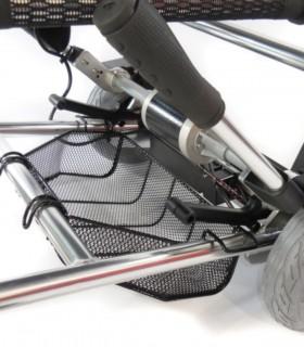 Silla de ruedas eléctrica TITAN