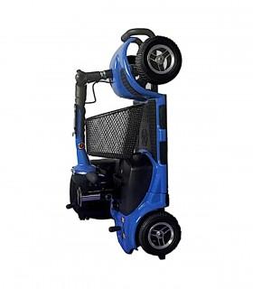 Silla de ruedas eléctrica plegable SOROLLA MINI