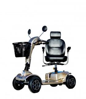 Scooter eléctrico CRUISER - Ortopedia ITOMI