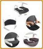 Accesorios silla de baño