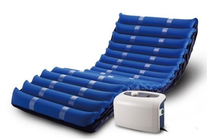 ¿Cómo escoger un colchón antiescaras?