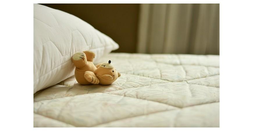 Por qué elegir un buen colchón para dormir
