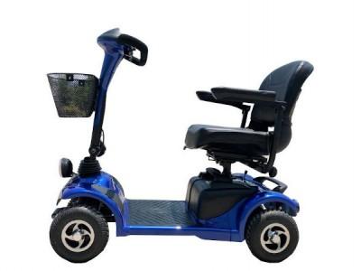 Scooters eléctricos para personas con movilidad reducida