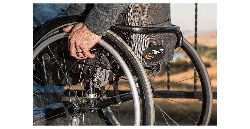 Acondicionar un baño para discapacitados