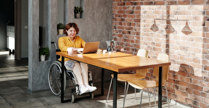 Personas con movilidad reducida: Problemas de accesibilidad