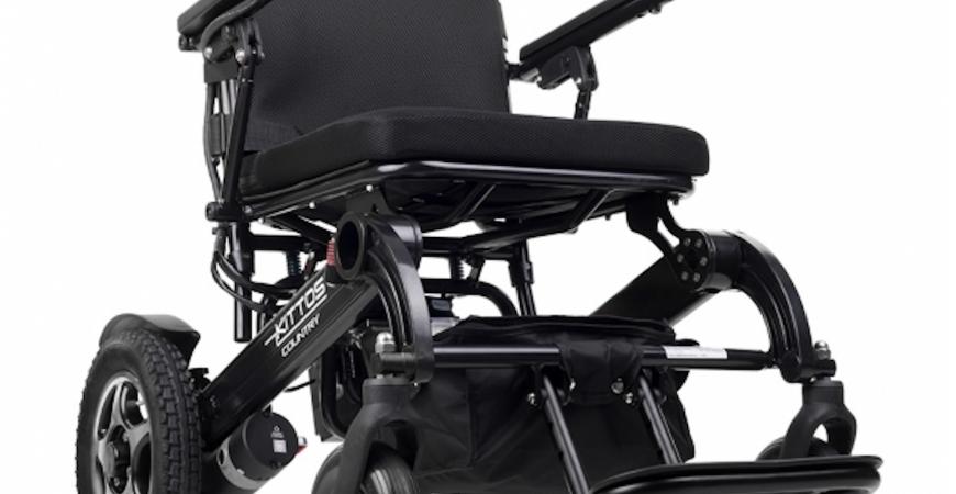Importancia de las sillas de ruedas eléctricas