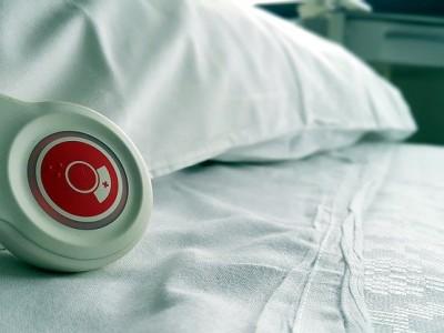 Las camas articuladas y los cuidados en casa